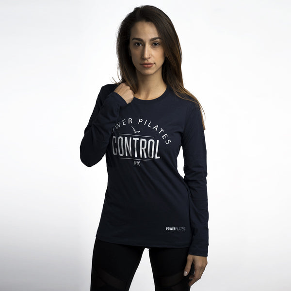 Control Long Sleeve