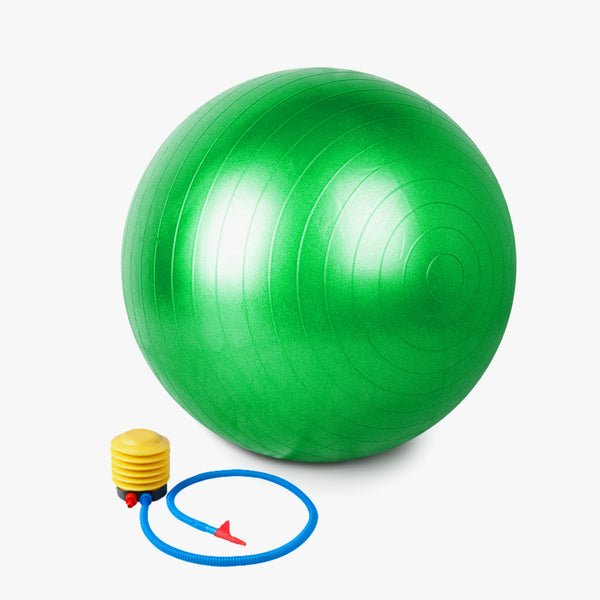 GYM BALL w/ Accessories