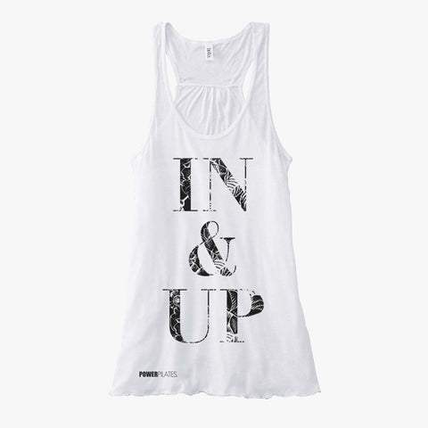 In & Up Tank