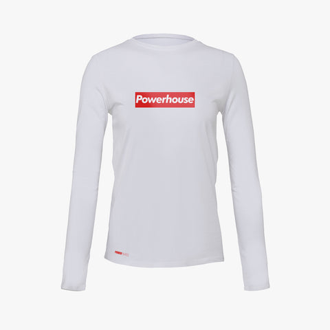 Powerhouse Long Sleeve