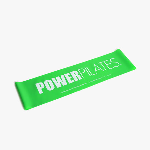 POWER PILATES THERA-BANDS