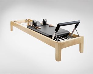 Power Pilates Signature Series Reformer