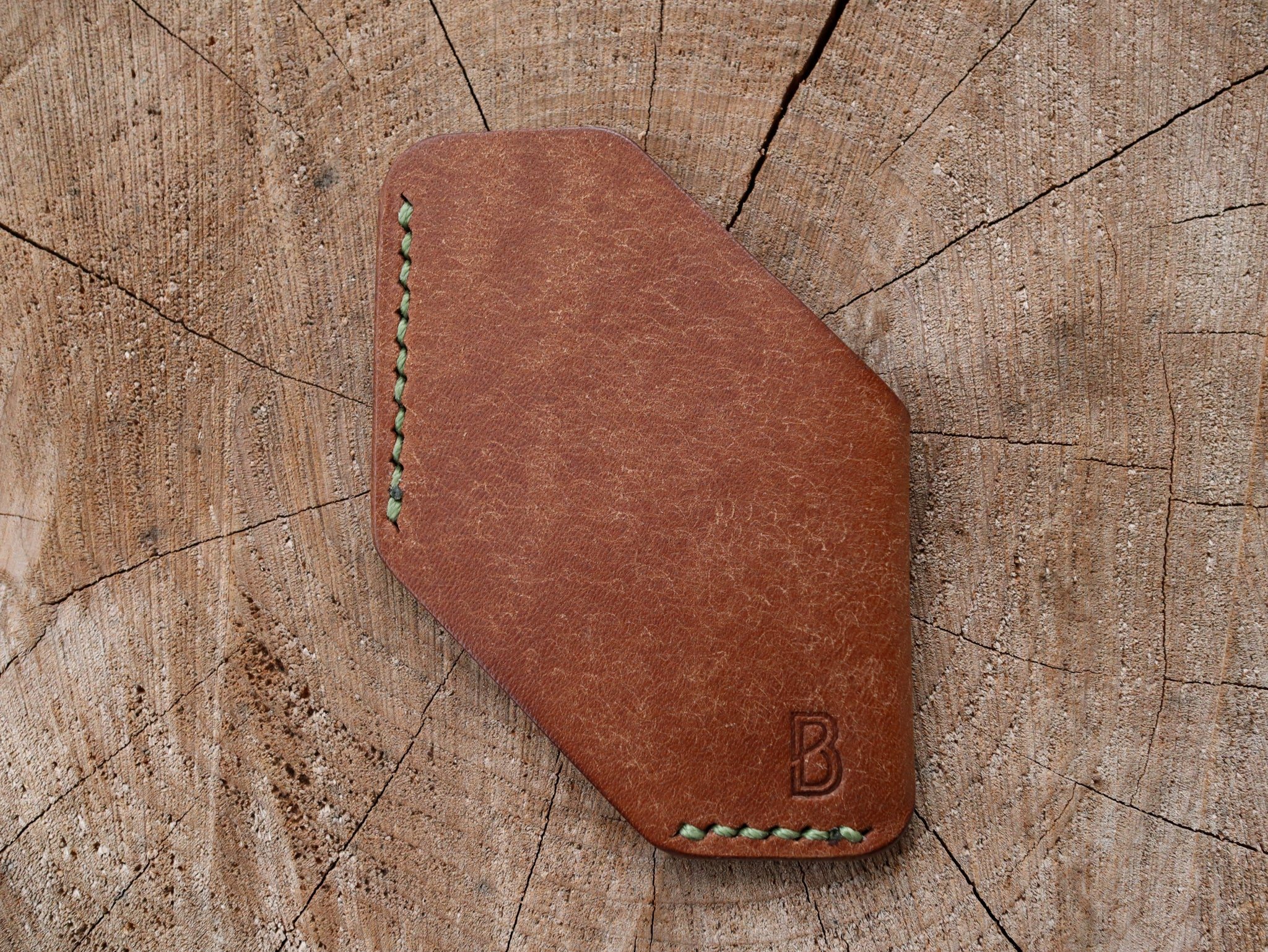 Pueblo Card & Cash Holster