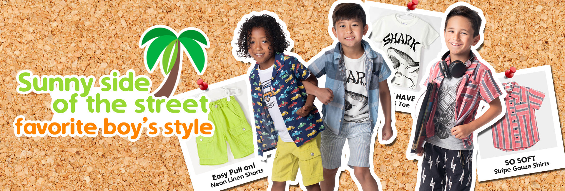 d9920d3af NYC's favorite Cute Kids Clothing for Boys and Girls – Bit'z Kids