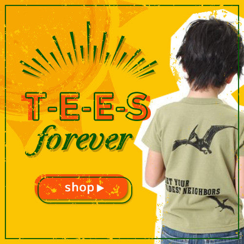 Tees Forever