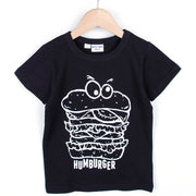 HAMBURGER T-SHIRT (2 colors) SS20