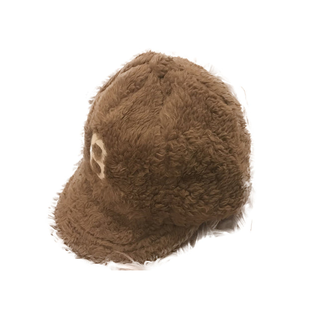 Fluffy Soft Cap