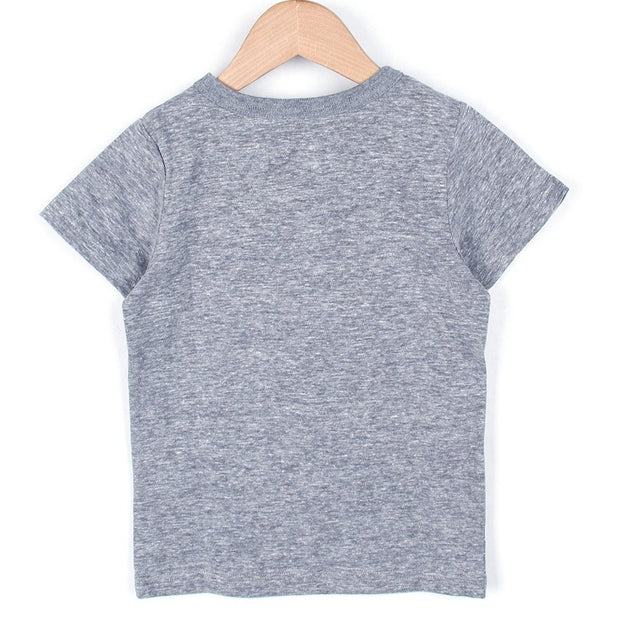 WHALE TAIL T-SHIRT (2 colors) SS20
