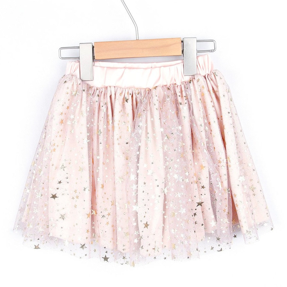 Shiny TuTu (2 colors) SS20