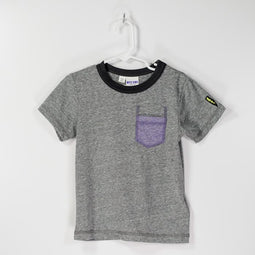 Soft Pocket Tee