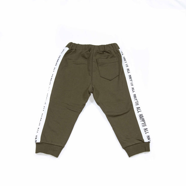 Jogger Pants (Beige/Khaki/Gray/Black)