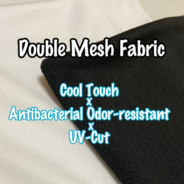 Double Mesh for FACE MASKS