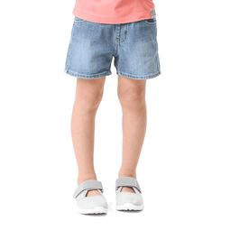 Denim Shorts BLUE 18ss - Bit'z Kids