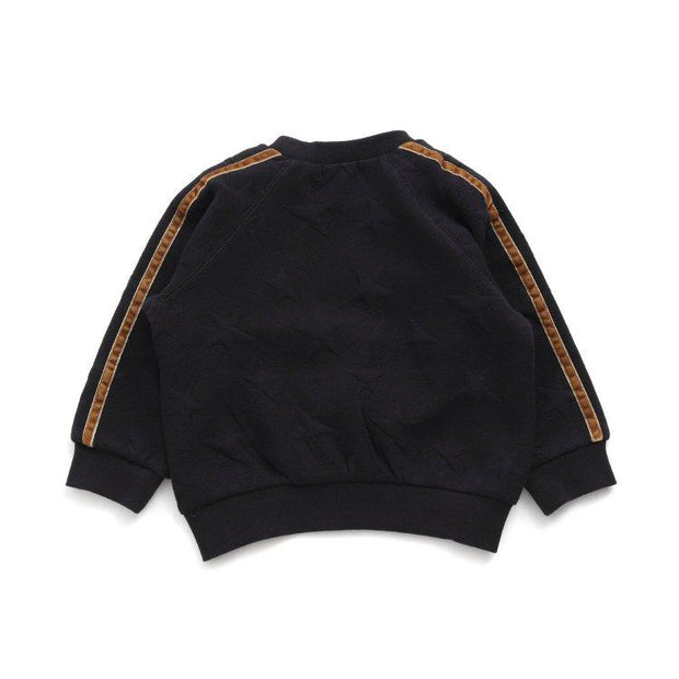 Star Quilt Sweatshirt
