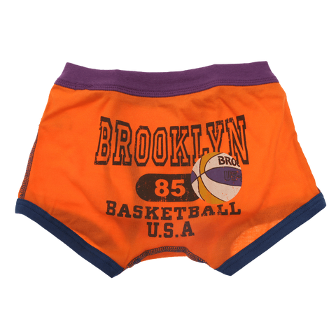 BOYS' BROOKLYN BOXER BRIEF - Underwear - Bit'z Kids - 2