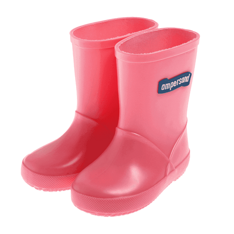 Bit'zkids rainboots for kids