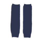 Leg Warmers - Navy Blue