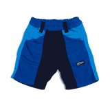 Mountain Shorts - Blue
