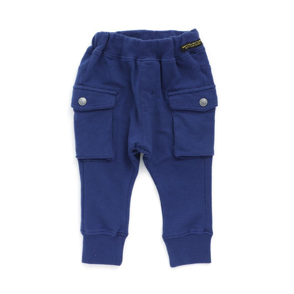 Boys Cargo Pants - Bit'z Kids