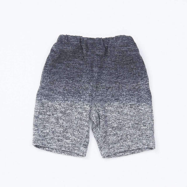 Ombre Dye Knit Shorts