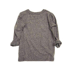 New York Tee - CHARCOAL 18aw - Bit'z Kids