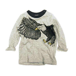 Eagle Printed Tee - Bit'z Kids