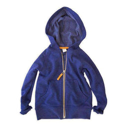 Cozy Zip Up Hoodie - Bit'z Kids