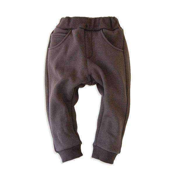 Baby Boys' Shaggy Sweatpants - Bit'z Kids