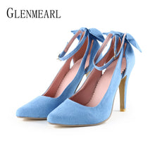 Load image into Gallery viewer, Summer Sexy Party Shoes Wedding Shoes Plus Size DE