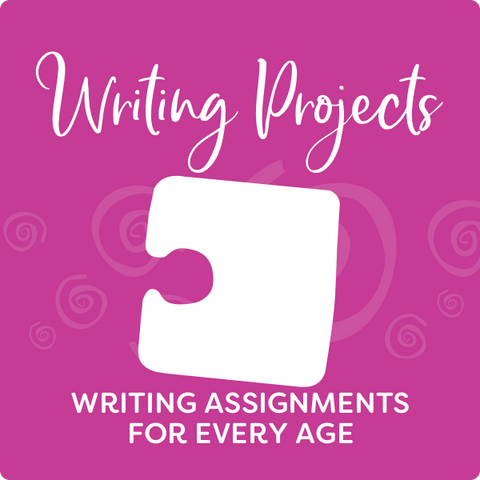 Writing Projects