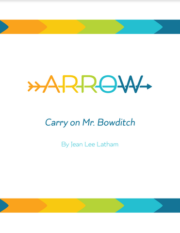 Carry On, Mr. Bowditch*