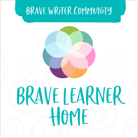 Brave Learner Home Membership