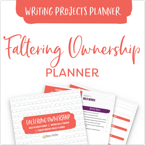 Faltering Ownership Planner