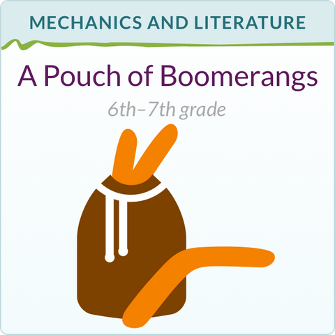 A Pouch of Boomerangs