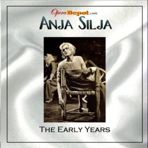 anja-silja-the-early-years