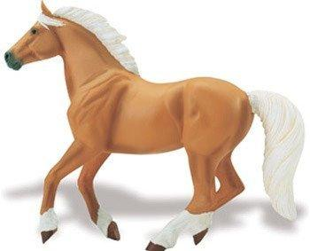 Blue Ribbon Collectables® Mustang Replica from Safari