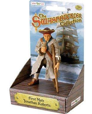 First Mate Jonathan Roberts Replica from Safari - AardvarksToZebras.com