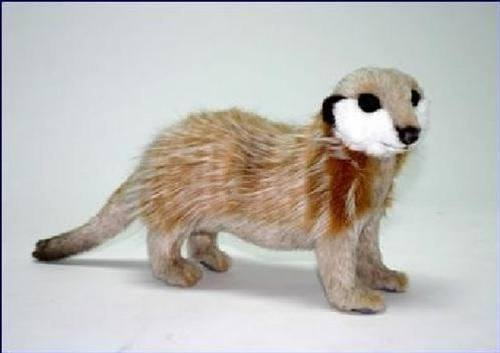 Walking Meerkat from Hansa - AardvarksToZebras.com