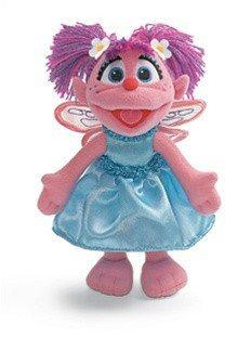 Abby Cadabby Bendable from Sesame Street® by Gund®