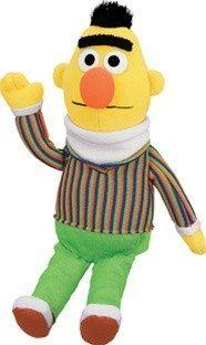Bert from Sesame Street by Gund®