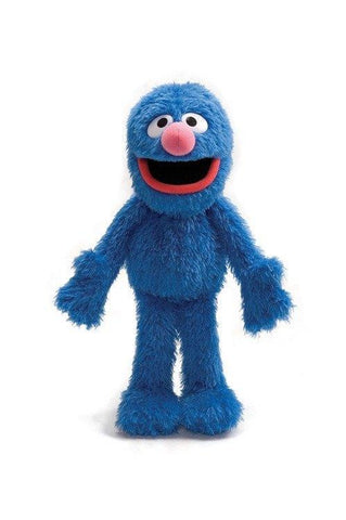 Grover Medium Plush from Sesame Street® by Gund®
