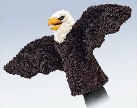 Eagle Stage Puppet from Folkmanis Puppets