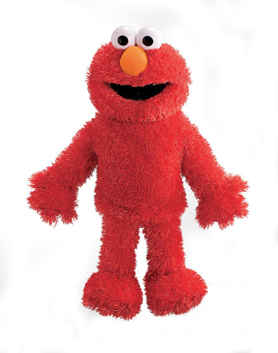 Elmo 15 in. from Sesame Street® by Gund®