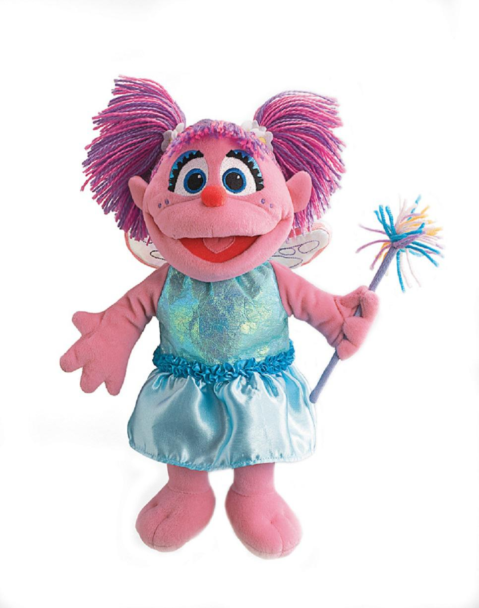 Abby Cadabby from Sesame Street® by Gund®