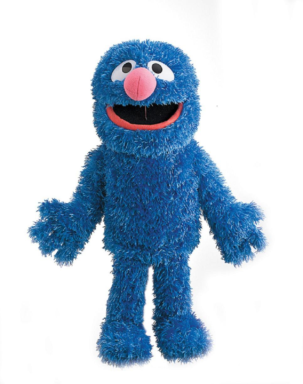 Grover Plush from Sesame Street® by Gund®