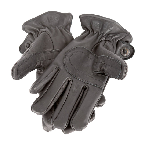 Prism Rodeo Gloves - Black