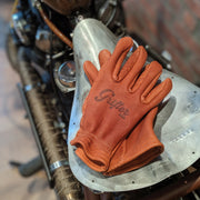Grifter Gloves - Bison Scoundrels