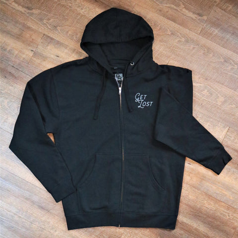 Tried & True Zip-Up Hoodie