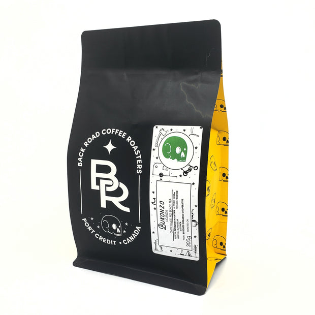 Bukonzo (Uganda) - Single Origin