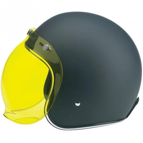 Biltwell Bubble Shield Anti-Fog - Yellow
